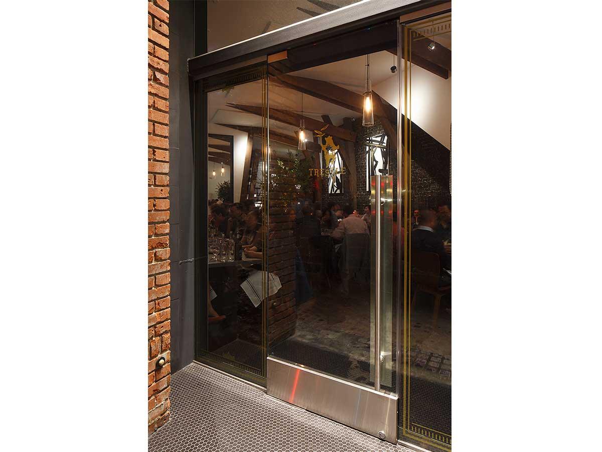 Trestle Restaurant in San Francisco 5